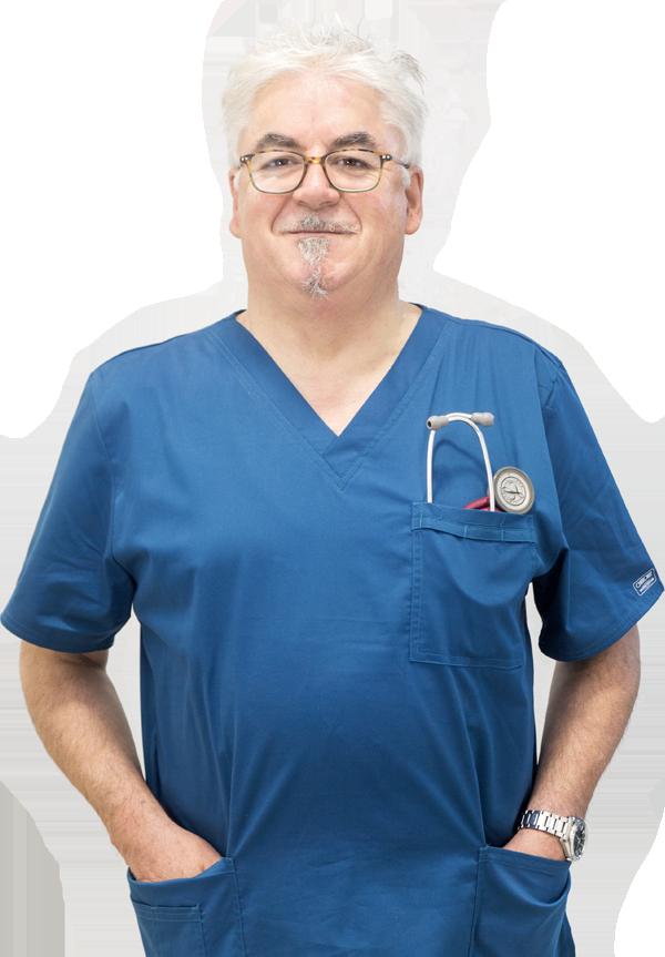 Dr. José M. Martínez Pelayo