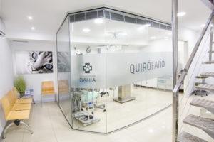 Nuevo Quirófano
